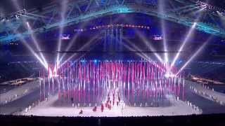 Opening Ceremony - Sochi 2014 Paralympic Winter Games