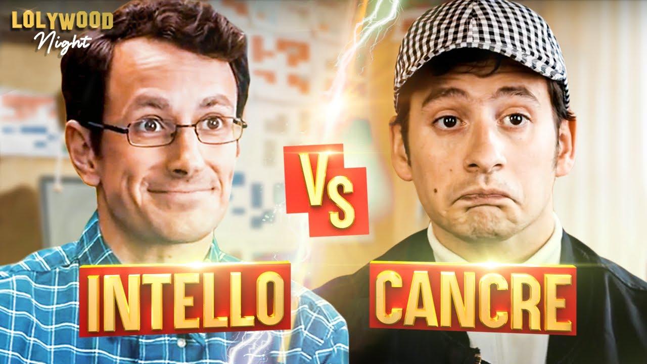 Download Intello VS Cancre