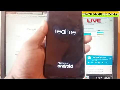 REALME,OPPO ONLINE PATTERN PASSWORD UNLOCKING LIVE PROOF
