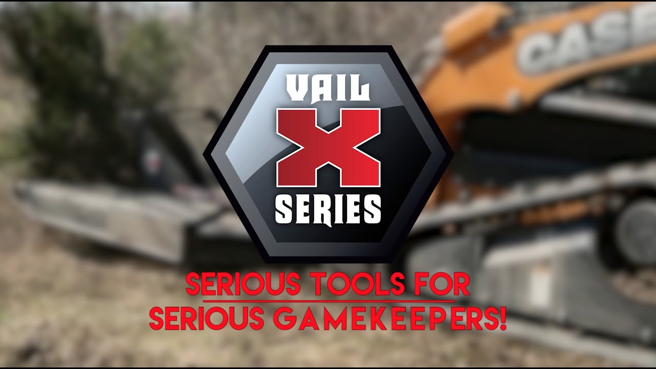 Vail Products® X Series Commercial - Serious Gamekeepers Edition HD