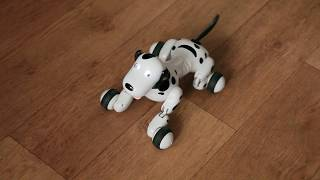 Собака робот Happy Cow Smart Dog