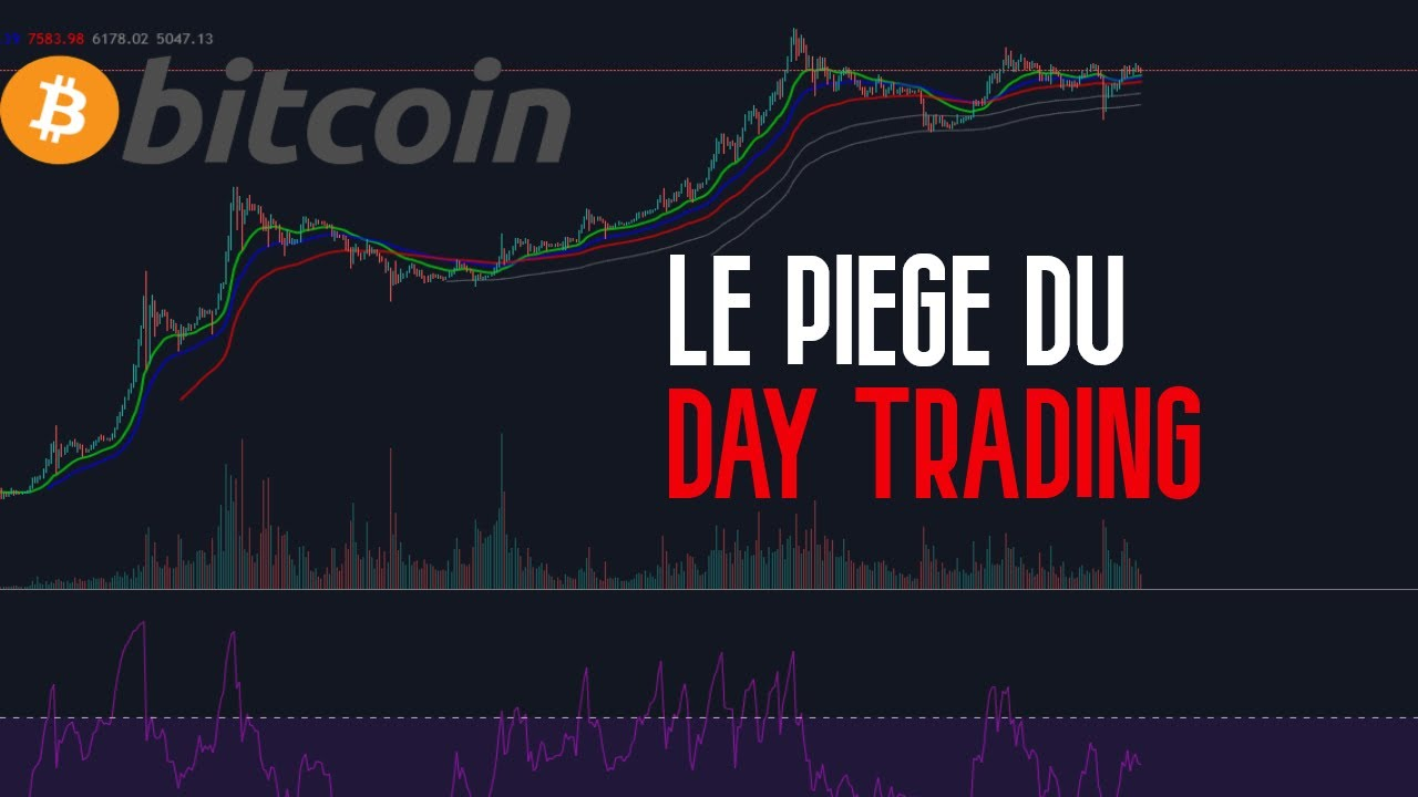 day trading crypto-monnaie 2020