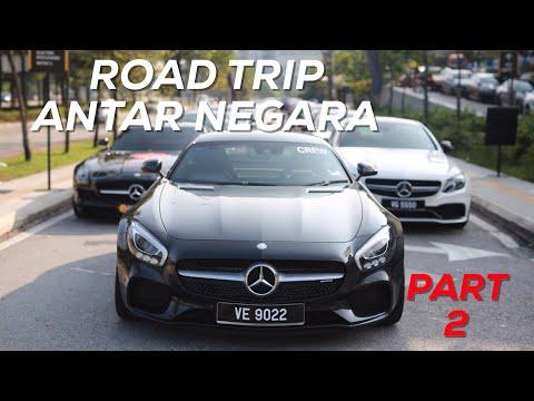 ROAD TRIP ANTAR NEGARA CARVLOG 023 INDONESIA PART 2