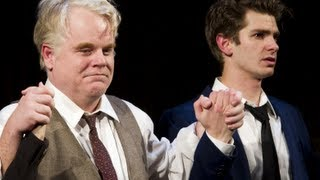 Death Of A Salesman (2012 Revival) - Broadway Review