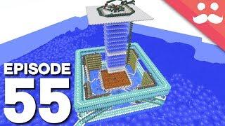 Hermitcraft 5: Episode 55 - IT WORKS!