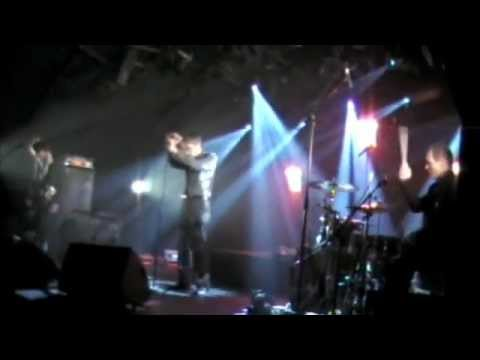 O.R.A.N.G.E.B.U.D - Freek (live).avi