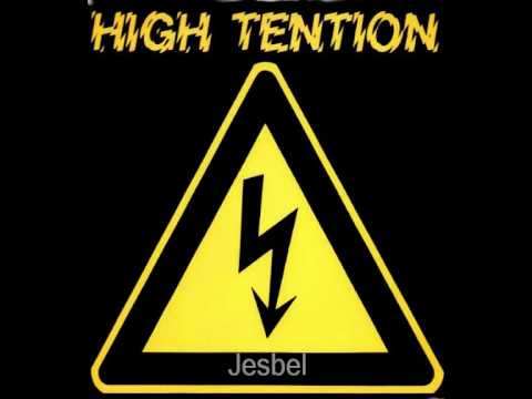 High Tention - High Tention (1989)