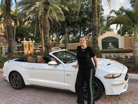 Florida, Miami Holiday VLOG February 2018