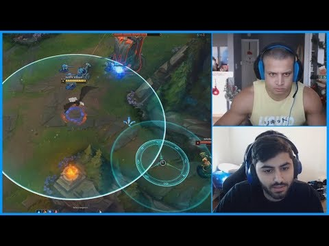 Here's The Most Enemy Abusive Champion in League of Legends...LoL Daily Moments Ep 763