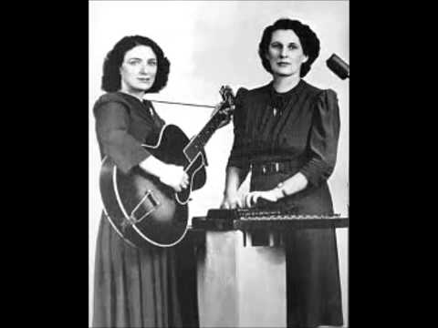 Sara & Maybelle Carter - You Are My Flower (1938). mp3