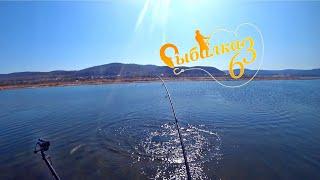 Жор щуки перед нерестом рыбалка на трофейную щуку Спиннинг 2021 Часть 1