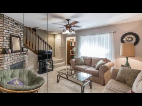 Townhome For Sale In Shreveport LA   Eastwood On The Bayou   3545 Eastlake  Drive 71104