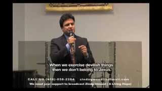 Halloween: What does the Bible say? - EPISODE 131 SEASON 3 ZINDA UMEED A LIVING HOPE