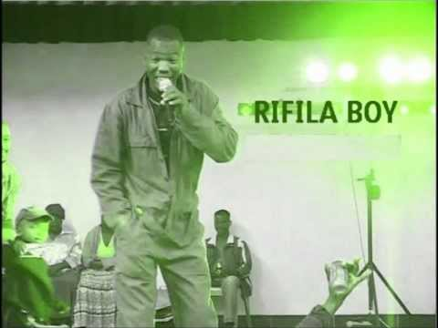 Refila Boy - Fumo wa Armandinho