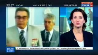 Политический анекдот, как элемент холодной войны между СССР и США