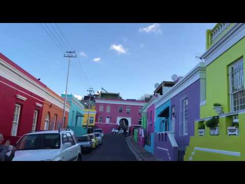 IES Abroad Film Festival- Cape Town, South Africa 2017