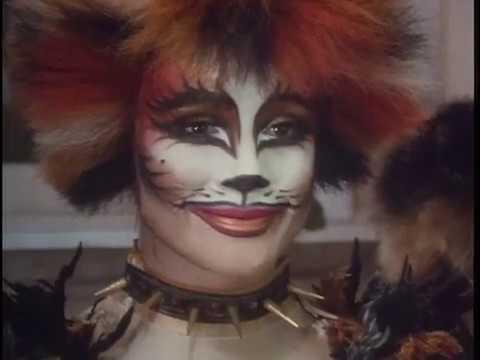 Cats - Cat and Supercat (BBC 1991 - Part 5)