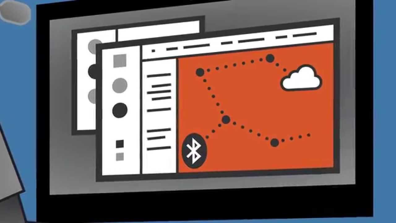 IoT Mobile Application Development Solutions - Embarcadero