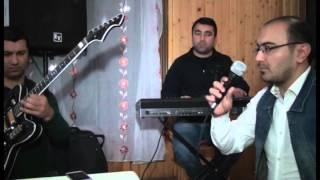 Tural agdamli, Teymur gitara Aglaram