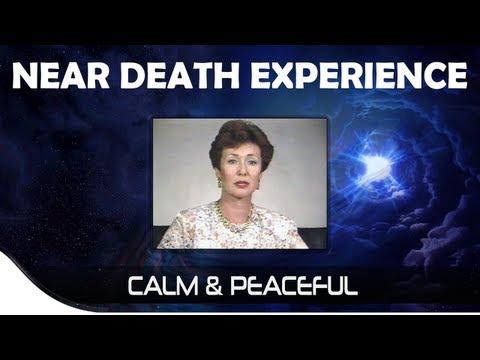 Allergy Shot - Near Death Experience - Yvonne's Story