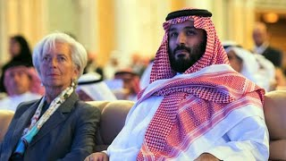 Corruption sweep consolidates power for Saudi prince