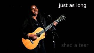 Tracy Chapman - Stand by me [Lyrics]