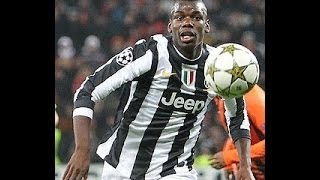 Paul Pogba Amazing Goal against - Погба самый красивый гол HD...