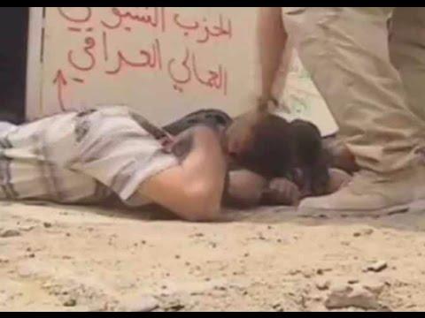 Baghdad (Shocking and Awful Program 12)