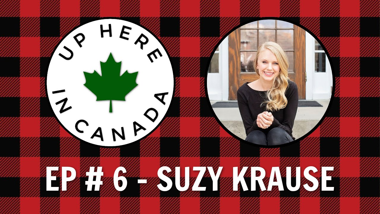 STAYIN' BEAUTY with Uncle Clark - Episode #6 - Suzy Krause