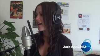 Zaza Sanchez (cover) LE DINER Benabar