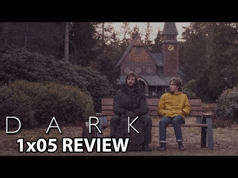 Dark (Netflix Original) Season 1 Episode 5 'Truths' Review