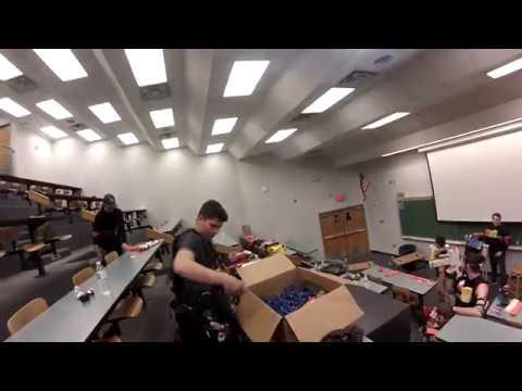 University of Florida HvZ Lockin