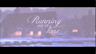"(10 HOURS LOOP) ""Running Out of Time"" (By ZexyZek) A Minecraft Parody"