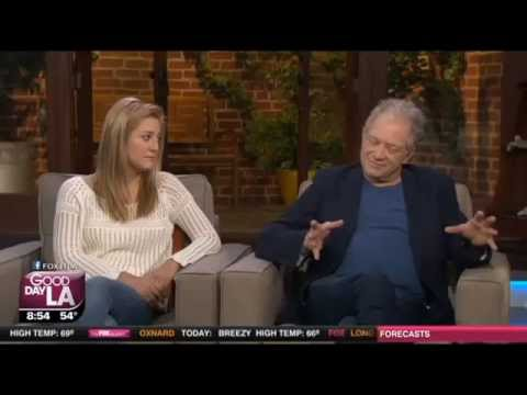 'Scandal's' Jeff Perry On His Wife As The Casting Director
