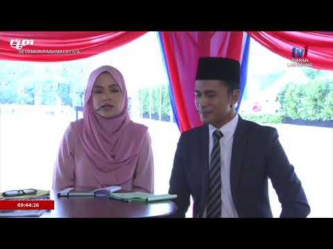 Radio Television Malaysia (RTM) Live Stream