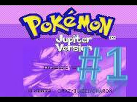 Pokemon jupiter where to get cut