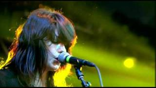 I Wish I Was Someone Better live - Blood Red Shoes(Blood Red Shoes played I Wish I Was Someone Better live Lowlands 2008., 2009-05-30T23:14:49.000Z)