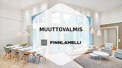 FINNLAMELLI - Unelmiesi hirsikoti muuttovalmiina (HD)