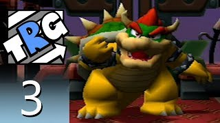 Mario Party 7 – Grand Canal [Part 3]