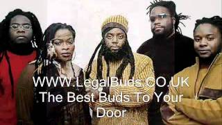 Morgan Heritage - Ready To Work - Don