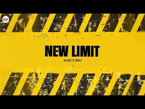 New Limit - Alice x Roki「Lyrics」