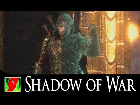 Thumbnail: Nemesis Story Ep.39 | Sweet Sweet Revenge | Middle-earth: Shadow of War