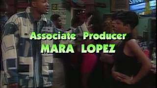 The Fresh Prince Of Bel Air Season 5 Credits