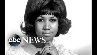 Aretha Franklin, 'Queen of Soul,' dies at 76 : Part 1