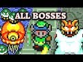 Zelda: A Link to the Past - All GBA-Exclusive Boss Fights