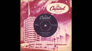 Gene Vincent and His Blue Caps  B I BICKEY  BI BO BO GO CAPITOL 45 CL 14722