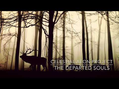 Celestial Aeon Project - The Departed Souls - dark fantasy music mp3