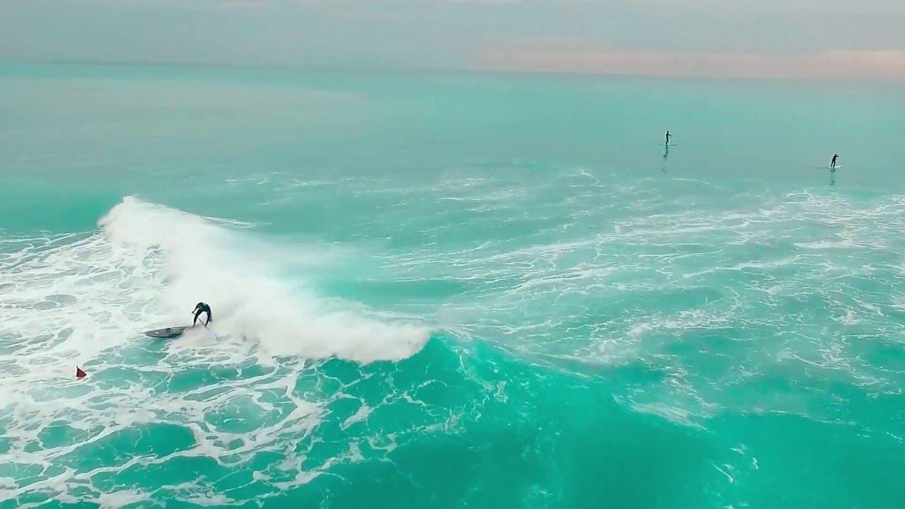 Bagno Lillatro : Lillatro early morning waves adventure youtube