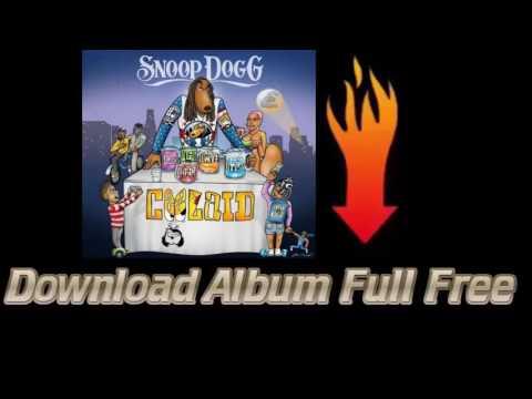 snoop dogg album download