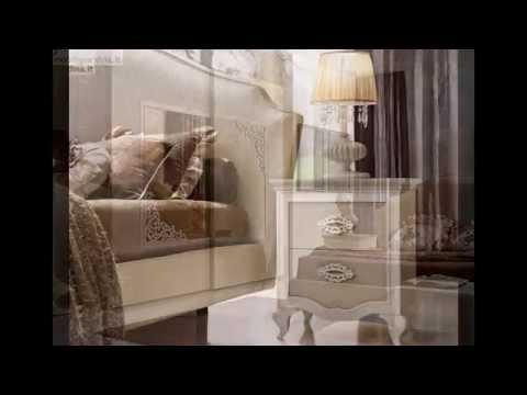 Camera da letto classica in legno  mobili classici niscemi 2016 09 18